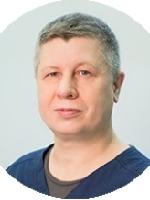 Фото врача: Евстифеев Виталий Вячеславович