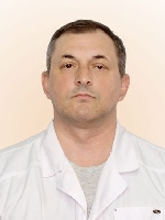 Фото врача: Камаев Сергей Евгеньевич