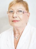 Фото врача: Аграновская Лилия Александровна