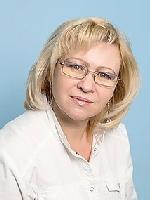 Фото врача: Мазикина Людмила Михайловна