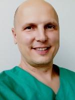 Фото врача: Паратовский Николай Юрьевич