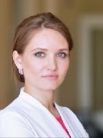 Фото врача: Гаврилова Татьяна Владимировна