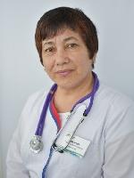 Фото врача: Аминова Галия Гайнитдиновна