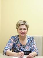 Фото врача: Суетина Оксана Анатольевна