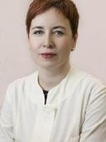 Фото врача: Кудинова Инна Станиславовна