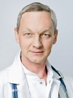 Фото врача: Петров Сергей Владимирович