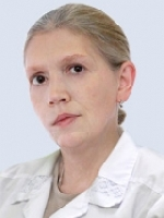 Фото врача: Маланова Татьяна Борисовна