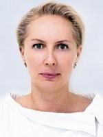Фото врача: Стулёва Надежда Сергеевна