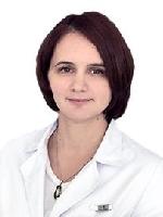 Фото врача: Чурикова Алевтина Алексеевна