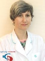 Фото врача: Терентьева Виктория Парфирьевна