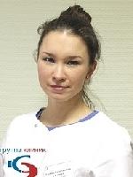 Фото врача: Симонова Евгения Валентиновна
