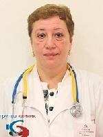 Фото врача: Покровская Екатерина Иосифовна