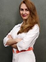 Фото врача: Колчина Ирина Викторовна
