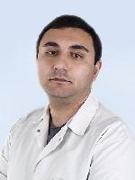 Фото врача: Ашуров Азарья Саалумович