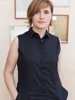 Фото врача: Горьковая Татьяна Александровна