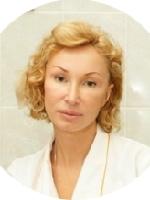 Фото врача: Клангаускене Надежда Владимировна