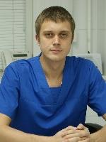 Фото врача: Молотков Станислав Сергеевич