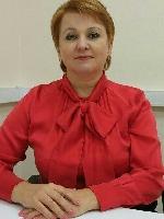 Фото врача: Герасимова Ольга Павловна