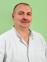 Фото врача: Тихомиров Владимир Григорьевич