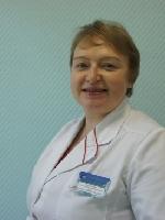 Фото врача: Суравикина Александра Владимировна