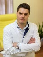 Фото врача: Гулянский Николай Сергеевич