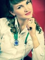 Фото врача: Салко Татьяна Игоревна