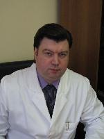 Фото врача: Славгородский Ярослав Михайлович