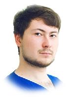 Фото врача: Андреев Артем Вячеславович