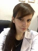 Фото врача: Мамедова Анна Николаевна