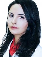 Фото врача: Дадашева Айсель Бахтияровна