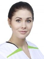 Фото врача: Высоченко Валерия Валерьевна