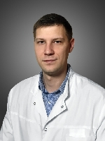 Фото врача: Гулякович Алексей Игоревич