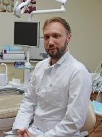 Фото врача: Гранатов Леонид Евгеньевич