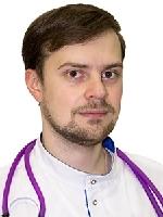 Фото врача: Соколов Сергей Александрович