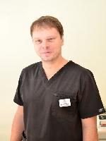 Фото врача: Ушаков Алексей Андреевич
