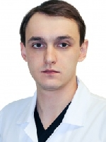 Фото врача: Куров Максим Александрович