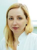 Фото врача: Алёхина Марина Анатольевна