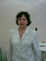 Фото врача: Дьячек Ирина Александровна