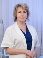 Фото врача: Николаева-Фёдорова Анжелика Владимировна
