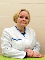Фото врача: Игнатьева Ирина Геннадьевна