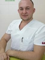 Фото врача: Пожидаев Александр Георгиевич