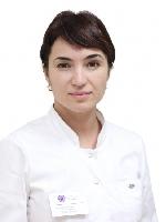 Фото врача: Сальникова Ирина Ивановна