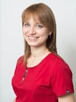 Фото врача: Еременко Ольга Сергеевна