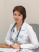 Фото врача: Байрамукова Мариям Хасановна