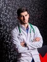Фото врача: Исаев Акроман Рамзанович