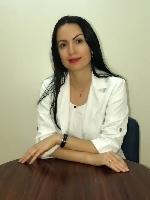 Фото врача: Чернова Виктория Федоровна