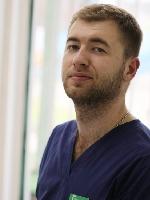 Фото врача: Бугунов Артем Олегович
