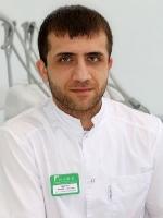 Фото врача: Гурбанов Нахид Мукафат Оглы