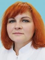 Фото врача: Свидинская Мария Васильевна
