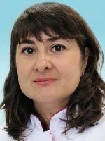 Фото врача: Павленко Анна Викторовна